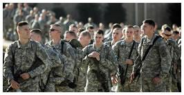Military Heros