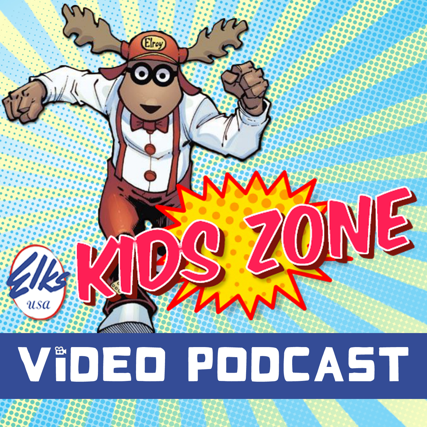 Elks Kids Podcast